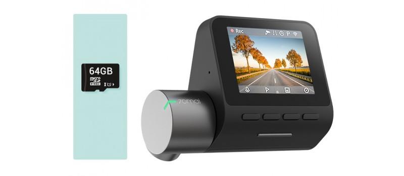 Xiaomi 70mai Dash Cam Pro - Full HD 1944P
